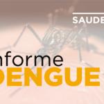 Estado tem 1.946 casos de dengue e combate à doença continua como prioridade