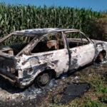 Corpo é encontrado carbonizado em veículo no município de Palmas