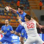 Mundial de Handebol: em final emocionante, Brasil empata com Tunísia