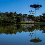 Com cadastro e uso de máscaras são algumas exigências para visitar o Parque Estadual Vitório Piassa, Pato Branco, segundo IAT